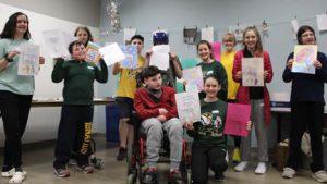 Arts Showcase Extravaganza! @ Youth Challenge | Westlake | Ohio | United States