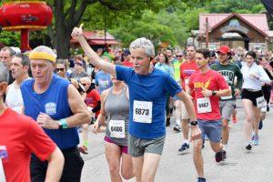 Where Will Color Take You? VIRTUAL 5K Race / 1-Mile Walk & Roll @ Virtual! | Cleveland | Ohio | United States